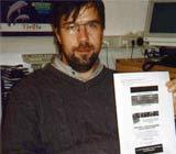 Andreas K. gewann einen Technikgutschein