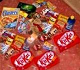Katja B. hat ein Nestle Produktpaket gewonnen