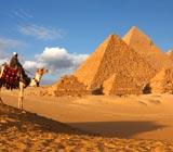 Reise nach Ägypten gewonnen