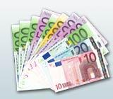 20000 Franken gewonnen